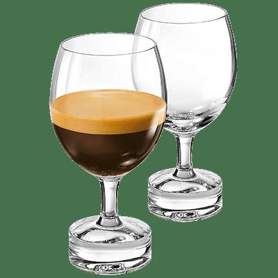 Voir REVEAL Espresso, Doux