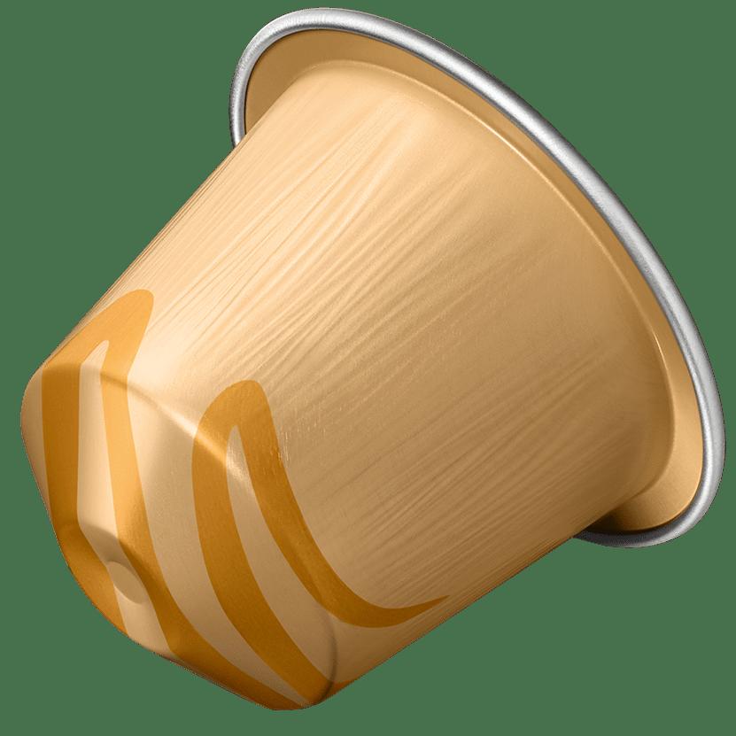 Voir Caramel Crème Brulée