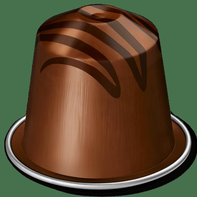 Voir Cacao Truffe