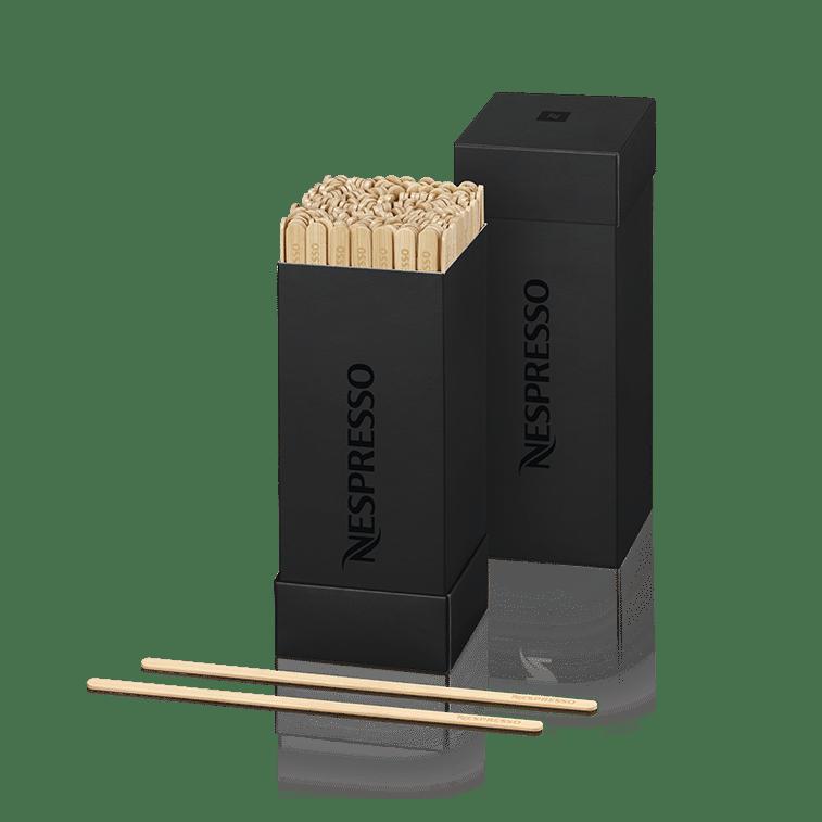 Voir Petits mélangeurs en bambou