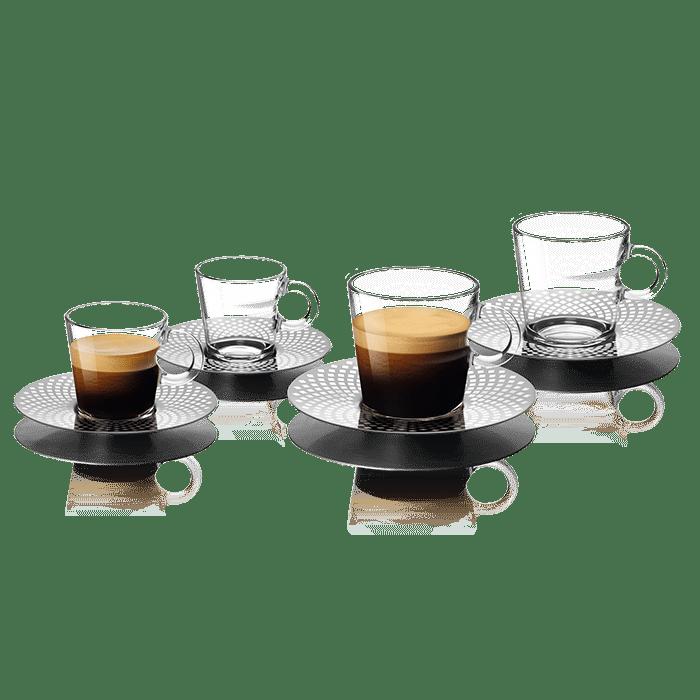 Voir Coffret Tasses VIEW Espresso & Lungo