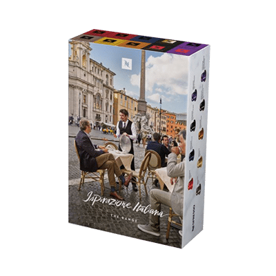 Voir Pack Ispirazione Italiana