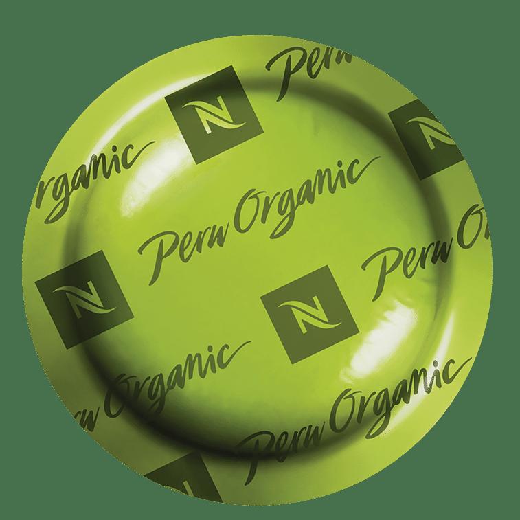Voir Peru Organic