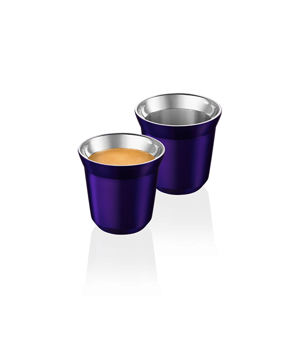Voir PIXIE Espresso, Arpeggio