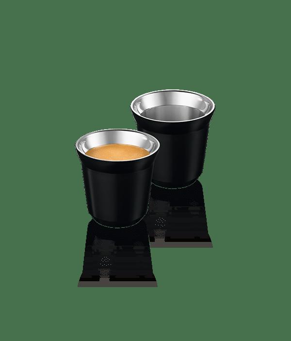 Voir PIXIE Espresso, Ristretto