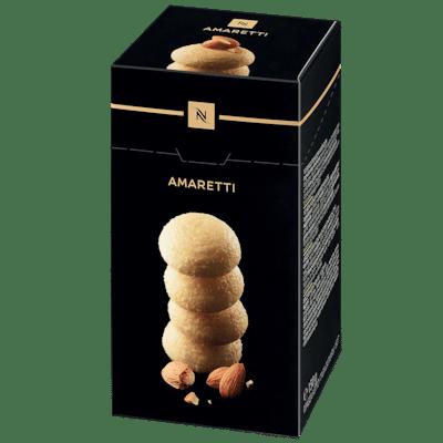Voir Amaretti