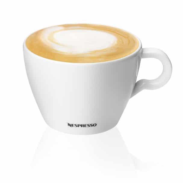 Voir Coffret de 12 tasses Cappuccino