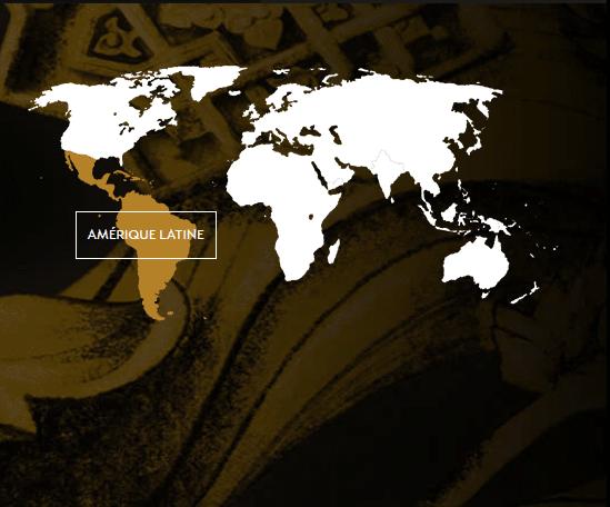 Origine Amerique Latine