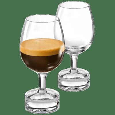 Voir REVEAL Espresso, Intense